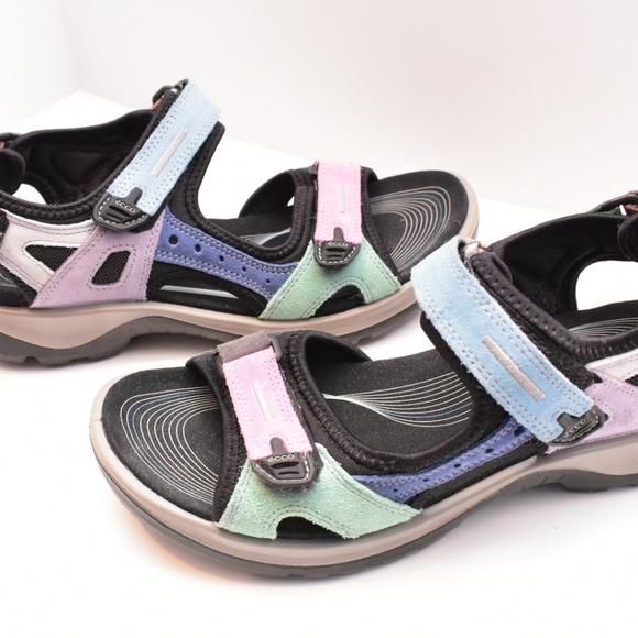 Ecco Yucatan Anniversary Sandals